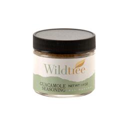 Wildtree Herbs Guacamole